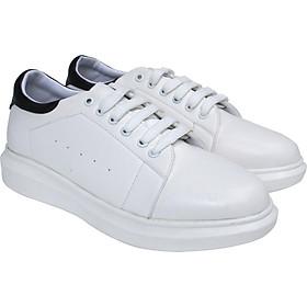 Giày sneaker thời trang nam nữ đế độn Rozalo R6135