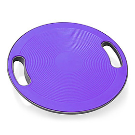 15.7 Inch Balance Board Non Slip Balance Board Stability Trainer for Exercise Fitness Muscle Toning Strength Training