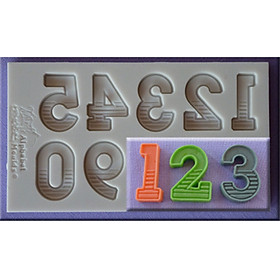 Cupcake Liners Cupcake Wrappers Letter Number Number
