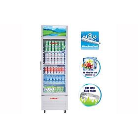 Tủ mát Sanaky 240 lít VH-308KL - Hàng chính hãng - Giao tại Hà Nội và 1 số tỉnh toàn quốc