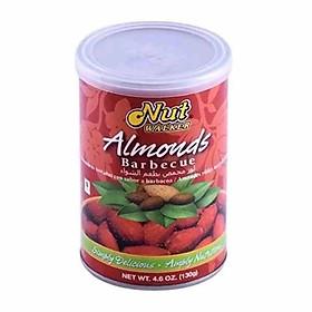 Hạt hạnh nhân BBQ Nut Walker (130g)