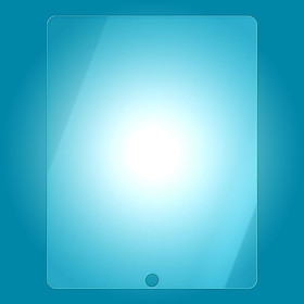 Miếng kính cường lực cho Apple iPad Gen 5 9.7 2017 trong suốt