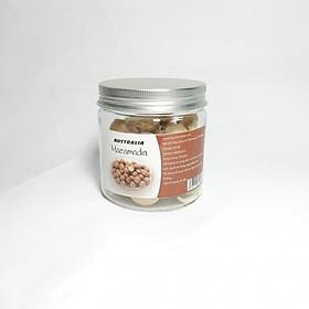 Hình đại diện sản phẩm Hộp nhân Hạt Macadamia Thượng hạng hộp 100g