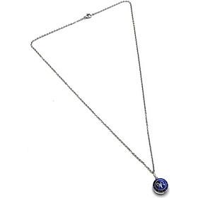 Dây chuyền Inox 12 cung hoàng đạo - Cung Bạch Dương - JHN0028