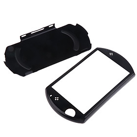 Shockproof Aluminum Metal Case Cover For Sony PlayStation PSP GO Console