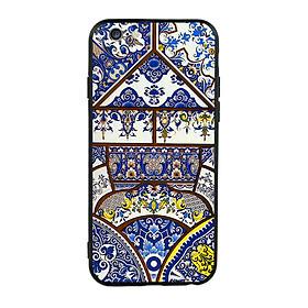 Hình đại diện sản phẩm Ốp Lưng Diên Hy Công Lược Cho Điện Thoại Iphone 6 Plus / 6s Plus – Mẫu 1