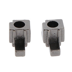 2 Lot Metal L&R Connect Controller Lock Buckles For  Switch Joy Con