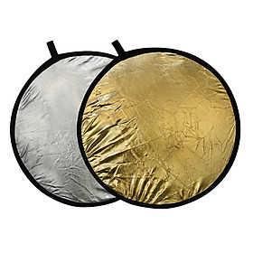 Tấm Hắt Sáng 2in1 (60cm) - Hàng Nhập Khẩu