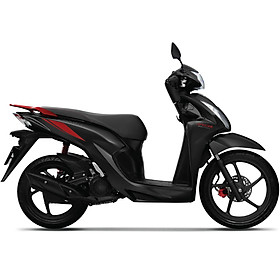 Xe máy Honda Vision 2021 Smartkey - Phiên bản cá tính