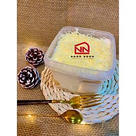 [Chỉ Giao HCM] - Bánh Lạnh Phô Mai Tươi