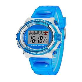 Đồng hồ trẻ em đeo tay dây nhựa 66269 Newstar 11 (Xanh Dương)