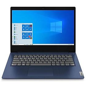 Laptop Lenovo IdeaPad Slim 3 14ITL6 82H700G1VN (Core i5-1135G7/ 8GB DDR4 3200MHz/ 512Gb SSD/ 14 FHD/ Win10) - Hàng Chính Hãng