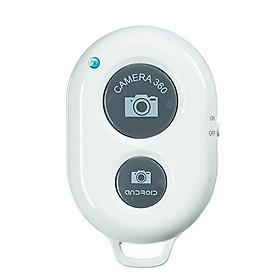 Remote chụp hình điều khiển từ xa - Tặng kèm dây đeo - Hàng nhập khẩu