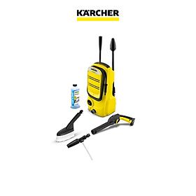 Máy Phun Rửa Áp Lực Cao Karcher K2 Compact Car