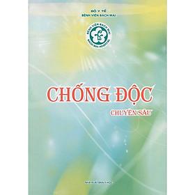 Download sách Chống độc Chuyên sâu