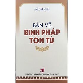 Sách Bàn Về Binh Pháp Tôn Tử (Hồ Chí Minh)