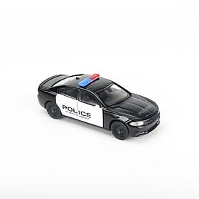Mô hình xe Dodge Charger R/T Pursuit Police 1:36 Welly - 43742