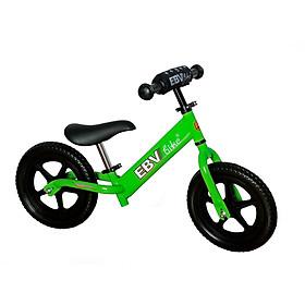 Xe thăng bằng Em Bé Vàng chòi chân cho trẻ em tập đi, tập vận động nhiều màu sắc