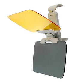 1pc Car Sun Visor Day Night Anti-Glare Visor for Car Anti Glare Shield