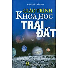 Giáo Trình Khoa Học Trái Đất