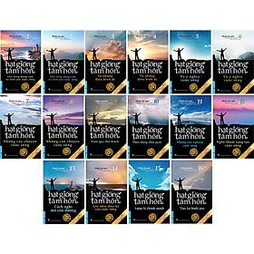 Bộ Sách Hạt Giống Tâm Hồn (Trọn Bộ 16 Tập) (Tái Bản Mới Nhất)