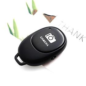 Remote Bluetooth Điều khiển Chụp hình từ xa cho Điện thoại (Mẫu Mới)