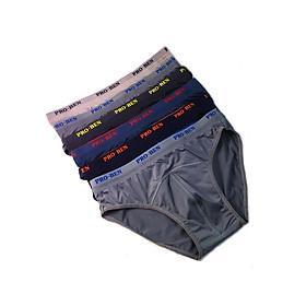 Combo 06 quần lót nam Pro Ben bảng nhỏ MS916