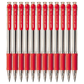 Mitsubishi (Uni) SN-101 by the ball-point pen (red) atomic pen 0.7mm (12 loaded)