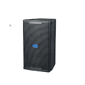 Loa karaoke D&L KP-612 -Màu Đen - Hàng Chính Hãng
