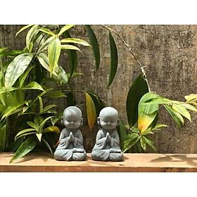 Tượng Phật nhỏ