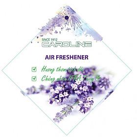 Túi thơm tinh dầu Caroline 20g - Hương Lavender