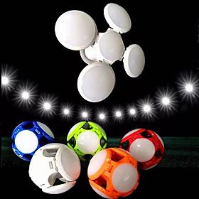 Đèn led football 4 cánh (giao màu ngẫu nhiên)