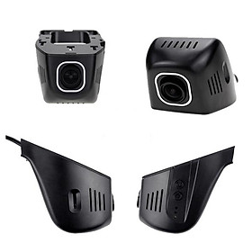 1080P Car DVR Night Version Video Recorder Camcorder Dash Camera
