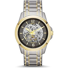 Relic by Fossil Men's Cameron Automatic Stainless Steel Sport Watch