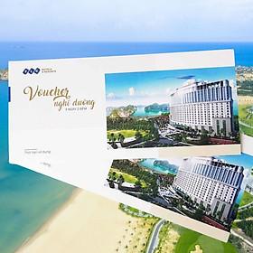 Voucher FLC 2020 - Nghỉ Dưỡng 3N2Đ Siêu Tiết Kiệm - Áp Dụng Quy Nhơn, Sầm Sơn, Hạ Long, Vĩnh Phúc