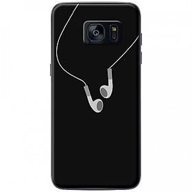 Ốp lưng dành cho Samsung S7 mẫu Tai nghe