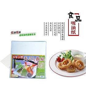 Set 40 Giấy Thấm Dầu Kyowa Nhật Bản KOW-7287