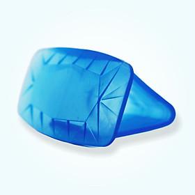 Kẹp Thơm Khử Mùi Nhà Vệ Sinh ECODEALS Clip Fresher - Gấp 3 sáp thơm, an toàn sức khỏe, hiệu quả 30 ngày, móc treo tiện dụng