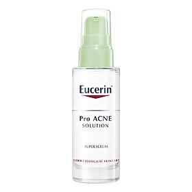 Tinh Chất Trị Mụn Trứng Cá, Mờ Sẹo Eucerin Pro Acne Solution (30ml)