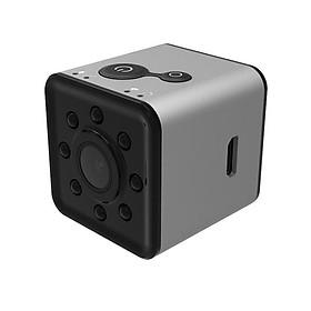 Máy Quay Phim Mini Tầm Nhìn Đêm WIFI (HD 1080P)