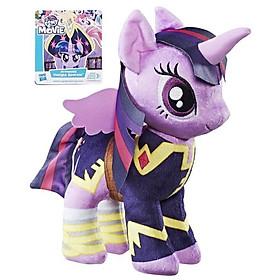 Pony Bông - Chiến Binh Lấp Lánh MY LITTLE PONY C2708/B9820