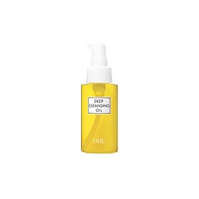 Dầu tẩy trang DHC Olive Deep Cleansing Oil giúp làm sạch sâu, dưỡng da, không gây kích ứng, phù hợp với mọi loại da