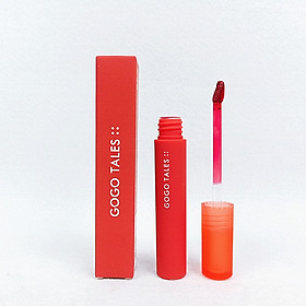 Son kem Air Velvet Lip Gloss GogoTales