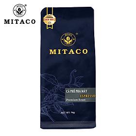 Biểu đồ lịch sử biến động giá bán Cà Phê Pha Máy (ESPRESSO) MITACO COFFEE (Gói 1kg)