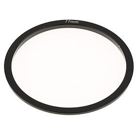 Digital SLR Cameras Lens Adapter Ring For Cokin P Series Color Filter Metal