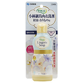 Nước Giặt Quần Lót Nữ Kobayashi Pharmaceutical (KOBAYASHI) (120ml)