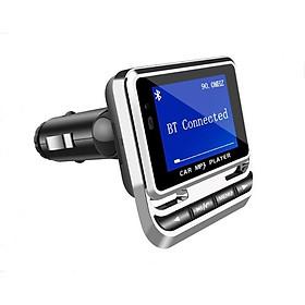 Tẩu nghe nhạc mp3 điện thoại rảnh tay qua cổng USB, thẻ nhớ, bluetooth