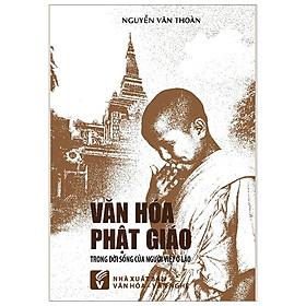 [Download sách] Văn Hoá Phật Giáo Trong Đời Sống Của Người Việt Ở Lào