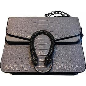 Túi đeo chéo thời trang nữ chất liệu cao cấp 98191