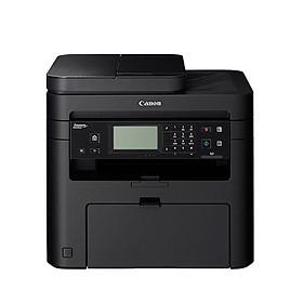 Máy in đa chức năng Canon imageCLASS MF249DW (in, scan, copy, fax), In 2 mặt tự động, In WIFI, In mạng, Khay ADF - Hàng nhập khẩu